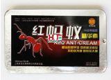 Píldoras herbarias del sexo de la ampliación masculina roja de la Hormiga-Crema con nueva fórmula