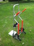 Treppe-Handförderwagen/Handlaufkatze