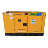 15kVA Super Silent Power Diesel Generator Set