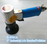 "3 do "" micro máquinas de lixar/Polisher industriais ar"