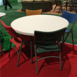 4ft Round Plastic Banquet Table