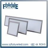Painel quadrado liso do diodo emissor de luz da luz de teto 300*300 do diodo emissor de luz 80PCS 12W