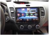 GPS van de Auto van Yessun Androïde voor KIA K3 (HD1023)