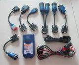 Schwerer LKW-Diagnosehilfsmittel Nexiq 125032 USB-Link-Scanner