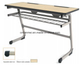 学校Table&Chairの高等学校の家具セット