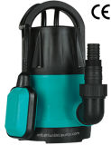 giardino Submersible Pump di 400W Plastic con Float Switch per acque pulite
