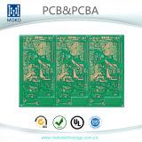 Protótipo Multilayer da placa do PWB do protótipo da placa de circuitos eletrônicos da elevada precisão