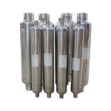 Filtro magnético do tratamento da água forte do gauss 10000 na dessanilização da agricultura