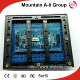 옥외 P10 발광 다이오드 표시 모듈, P10 LED 풀 컬러 모듈