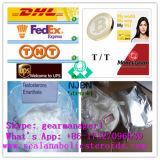 La hormona esteroide sin procesar farmacéutica segura pulveriza 315-37-7 la testosterona inyectable Enanthate