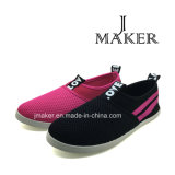 2016 señoras de zapatos de moda (JM2042-L)