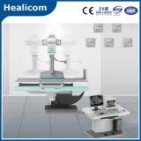 Radiografía de alta frecuencia y fluoroscopia digital de rayos X Sistema