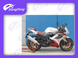 Sport Motorcycle, 250cc Racing Motorcycle, Inversion Shock Absorber, Motorcycle fuori strada