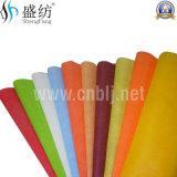Ouro Facory Abastecimento PP Spunbond não-tecidos Tecido / PP Spun Bonded Tecido Não Tecido