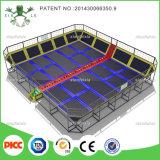 L'alta qualità all'ingrosso Safte scherza la base dell'interno del trampolino