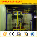 Equipamento de secagem de fase de vapor do querosene