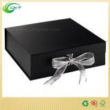 상자 디자인 템플렛 (CKT-PB-006)를 포장하는 Handmade 마분지 향수 또는 시계 또는 반지