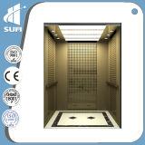 Лифт пассажира с скоростью 1.5m/S Vvvf