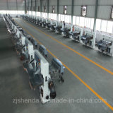 1300mm resistente Single Hydraulic Program Control Paper Cutting Machine