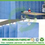 40-100GSM Nonwoven医学のカーテンファブリック