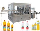 Ligne remplissante de bouteille de jus de machine de remplissage