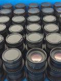 光学カラー選別機機械3つの層のCCDの茶