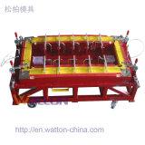 La Cina Car Checking Fixture per The Slide Roof Internal