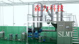 Ahorro de energía Mvr evaporador de alcohol Jugo Leche