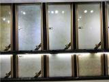 Volle glasig-glänzende Porzellan-Fußboden-Marmorierungpolierfliesen, 600X600mm