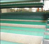 Lavage en verre et machine de séchage pour la glace normale