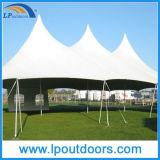 Preiswertes Stahlfeld-Pole-Partei-Festzelt-Ereignis-Zelt der neuen Art-2016