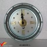 Rustico francese domestico rotondo dell'orologio di parete della decorazione