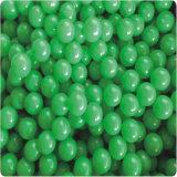 Bolas plásticas del mar/bolas plásticas del océano/bolas del plástico de la charca