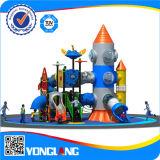 Apparatuur van de Dia van de Speelplaats van jonge geitjes de Plastic Openlucht (yl-X148)