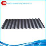 Hoja de acero en frío bobina de acero galvanizada del material para techos