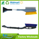 Atacado Super Deluxe Plastic Brush & Snow Shovel para carro
