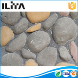 Плитки плакирования кирпича Cobble каменные искусственние для здания (YLD-40018)