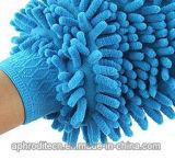 Chenille-Auto-Reinigungs-Wäsche-Handschuh/Tuch/Handschuh
