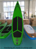 Sup Paddle Board Surfboard com Pink Stripe