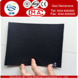 HDPE Geomembrane con Uno Side Textured para Dam Construction