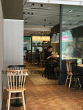 Kfc는 주문을 받아서 만들었다 대중음식점 식탁 및 의자 (FOH-BCA81-1)를