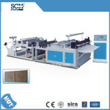 PVC Heat Roll Heat Pressing Transverse Computer Cutter Machine