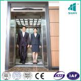 Ascenseur de passager avec l'équipement de luxe de véhicule