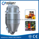 RH High Efficient Factory Price Stainless Steel Herbal Essential Oil ConcentratorおよびExtractor