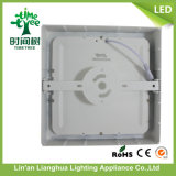 LED Panel 2835SMD Square 3W 6W 9W 12W 15W 18W 24W LED Panel Light