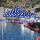 Het openlucht Vouwen van de Buis van het Staal van de Tent van de Gebeurtenis van het Aluminium Opblaasbare Vierkante/de Tent van de Steun