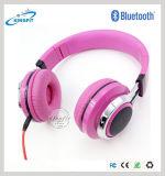 La mayoría del auricular estéreo de alta fidelidad de Bluetooth de la alta calidad al por mayor popular