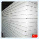 el panel incombustible Heat-Insulated de la anchura EPS de 950mm/1150m m