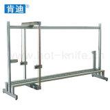 Maschine des CNC-heiße Draht-Schaumgummi-Cutter/CNC
