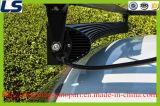 32inch barra chiara curva 180W del CREE LED per l'automobile 4X4